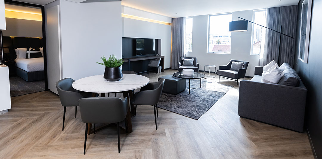15 ON ORANGE TWO BEDROOM2 159 overview Desktop - The Capital Hotels & Apartments 82